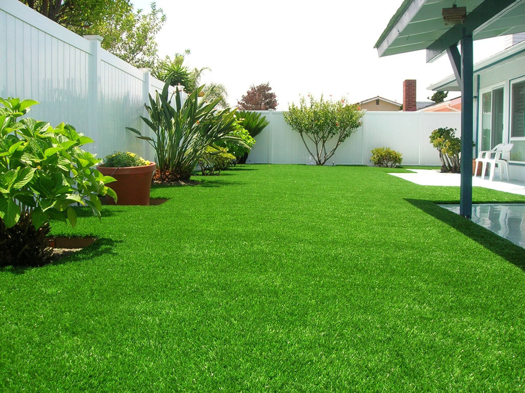 Custom artificial turf installation in san luis obispo Yard and garden